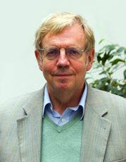Albrecht Winnacker