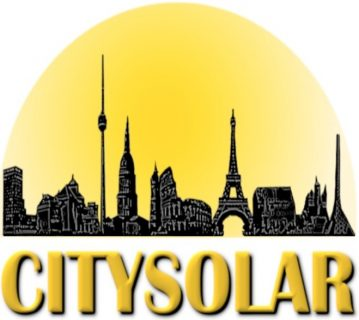 "Towards entry ""i-MEET is developing transparent and efficient organic and perovskite solar modules for window integration in a European project consortium with 8 partners from 7 European countries – CITYSOLAR"""